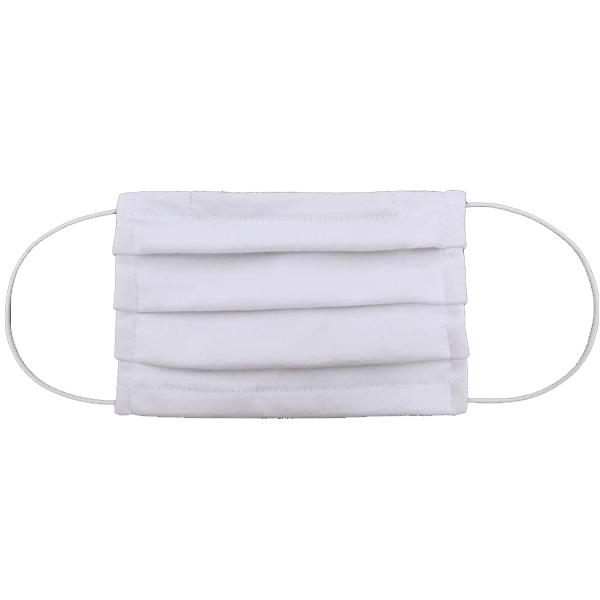 TF-Care-MNS-wash-and-go-white Mundschutz weiß