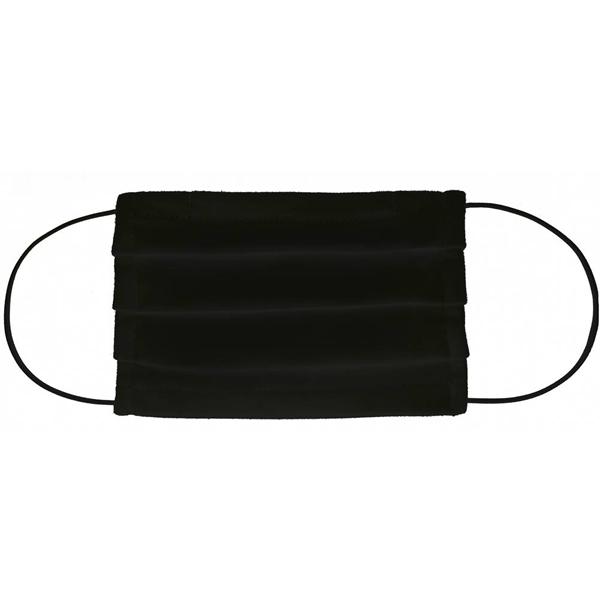 TF-Care-MNS-wash-and-go-black Mundschutz schwarz